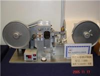 纸带耐磨试验机 RCA-7-IBB