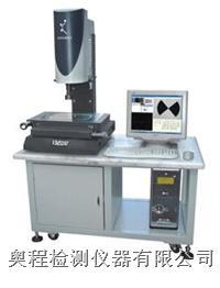 VME/-T系列3D光学影像I测量仪    VME