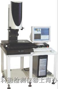 VMC系列光学影像量测仪     VMC