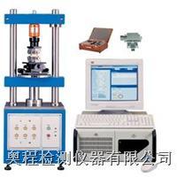 上海奥程全自动插拔力端子试验机 AC-1220S