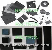 吸波材料 MAT型薄层橡胶平板
