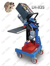 自動坡口機、不銹鋼坡口機 LH-X35