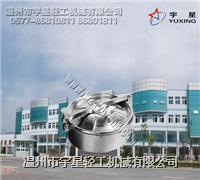 不锈钢圆型人孔YAB型H-卫生级 YX-YABH