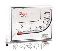 液体压差表,红油压差表 CDH-4011