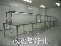 不锈钢流水线工作台 CDH