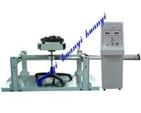 办公椅脚轮耐久测试机0769-83482055 HY-9111B