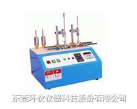 傢俱表面漆膜耐磨試驗機问环仪 HYH-5100B