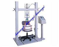 全国热销产品办公椅底座冲击试验机首选环仪 HY-9201