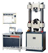 WEW-600B微機屏顯試驗機 60噸電腦控制液壓材料試驗機 WEW-600B