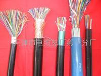 低烟无卤通信电缆型号大全 hyat、hyat53