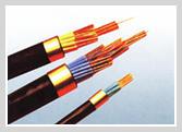 屏蔽软芯控制电缆厂价 KVVRP;KVVRP2
