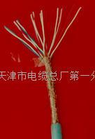 MHYVRP编织屏蔽软矿用信号电缆厂家 MHYVRP