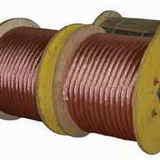 氟塑料耐高温控制电缆KFF规格使用