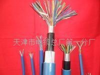 行车手柄电缆KVVRC电缆截面多大-RS485通讯电缆