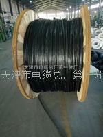 矿用控制电缆MKVVP22结构分析