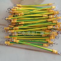光伏黄绿接地线6平方BVR线长80毫米销量