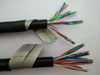 铝护套铁路信号电缆PTYL23一卷多少米