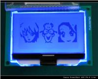 XG12864P-1E图形液晶模块 XG12864P-1E