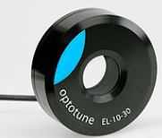 Optotune 电动可调焦透镜