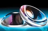 校准级高精度非球面透镜(抛光)