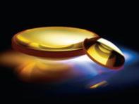 硒化锌红外非球面镜片