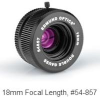DG系列定焦镜头(适用于高清相机)