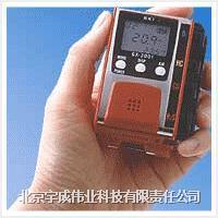GX-2001 世界上同行業中最小的四種氣體檢測儀 GX-2001