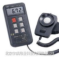 記憶式照度計TES-1336A TES-1336A
