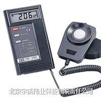數字式照度計TES-1334A TES-1334A