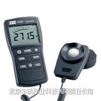 數字式照度計TES-1335 TES-1335