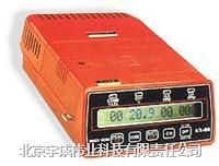 GX-86型復合式氣體檢測儀 GX-86