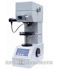 小負荷維氏硬度計HV-5 HV-5