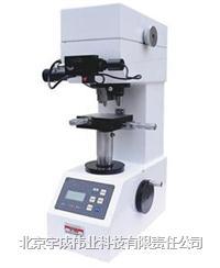 數顯小負荷維氏硬度計HVS-5 HVS-5