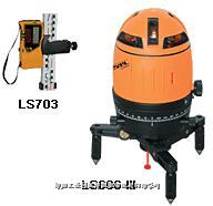 激光标线仪 红外线水平仪 LS606Ⅲ