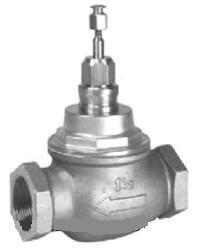 V5211F/V5211S系列比例积分调节电动阀 V5211F/V5211S