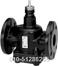 VVF41電動二通閥 VVF41.50 VVF41.65 VVF41.80 VVF41.90
