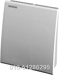 室内温度传感器QAA24 QAA24