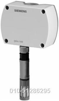 室内温湿度传感器QFA2060  QFA2000 QFA2020 QFA2040 QFA2060