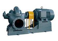 正阳S-SH单级双吸离心泵