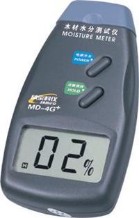 数字式木材水分测试仪 MD-4G+