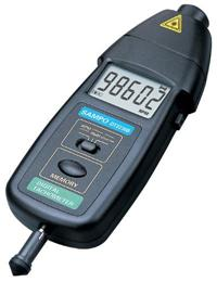 光电接触两用转速/线速表 DT2236B