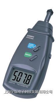 接触转速/线速表 DT2235A