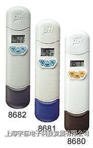 笔式酸碱计 AZ8681