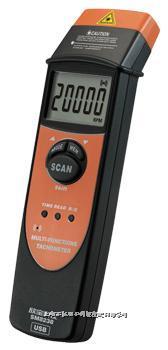 多功能转速记录仪 SM8238