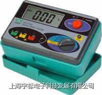 数字式接地电阻表 DY4100