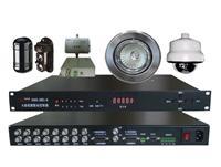 视频报警RS485联动控制 KWS-SBC-8/485
