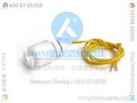 NTER-H01-P-4510 塑料小浮球开关 PP材料 水位液位开关  奈特尔 NTER-H01-P-4510