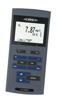 WTW溶氧仪 Oxi 3210