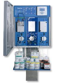 在线氨氮总磷监测仪 TresCon P511+OA110