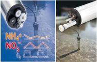 氨氮硝氮在线监测仪 VARiON 700 IQ